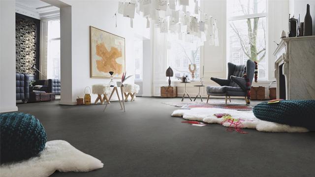 linoleumboden naturo bodenbel ge. Black Bedroom Furniture Sets. Home Design Ideas